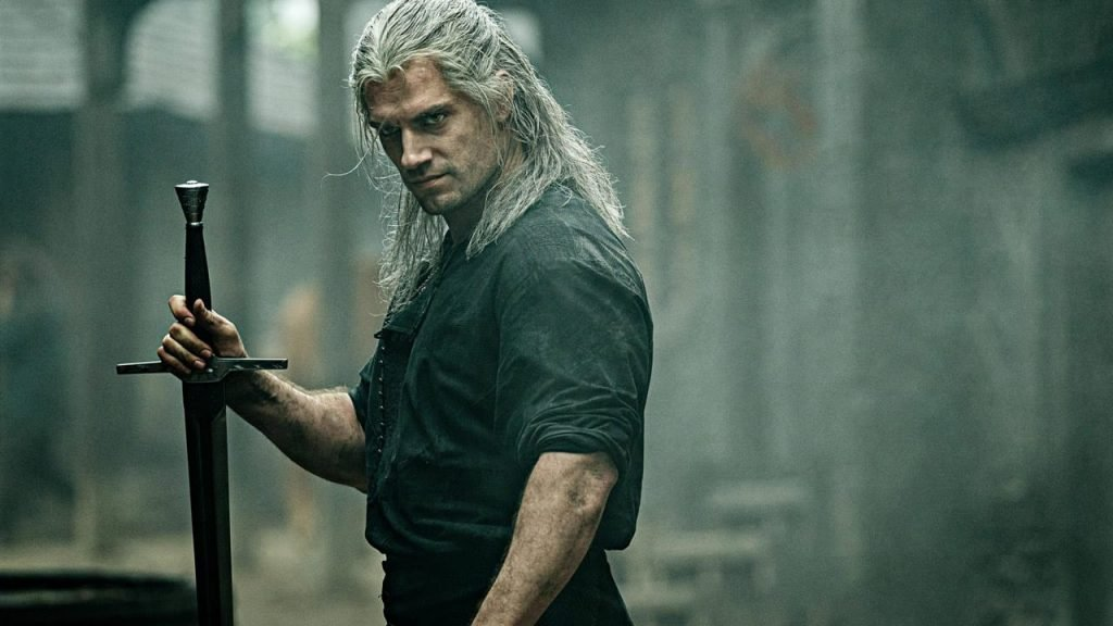 Is Geralt the strongest witcher?