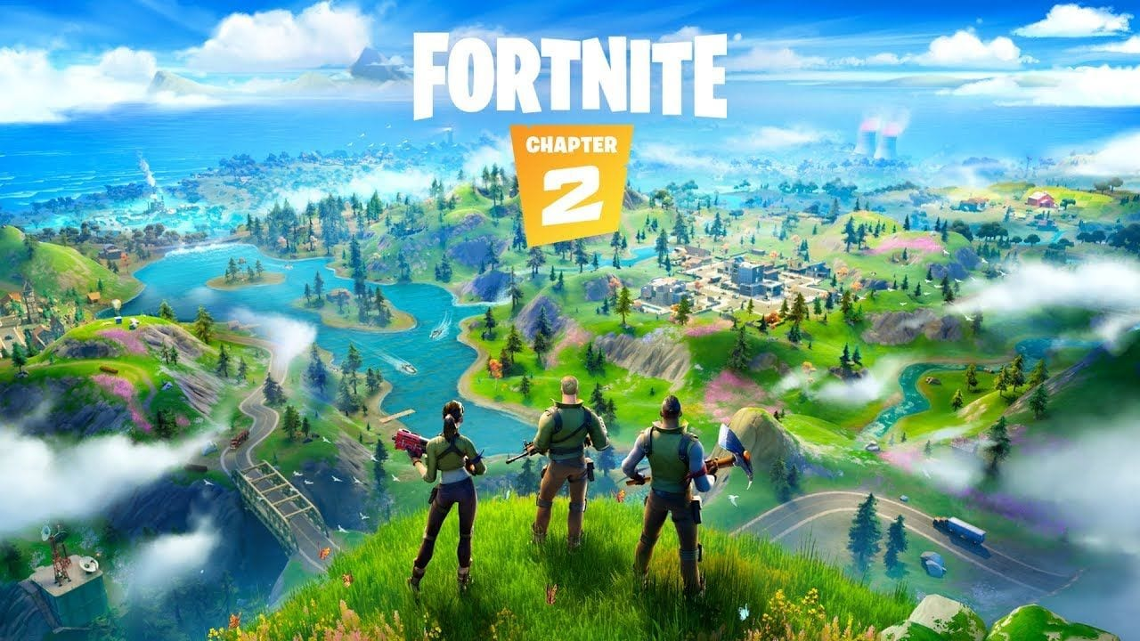 Is It Illegal to Buy or Sell Fortnite Accounts