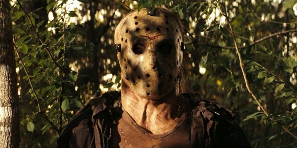 Is Jason a Zombie?