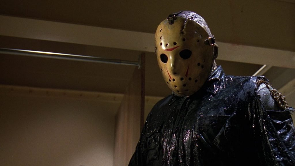 Is Jason Voorhees a Zombie?