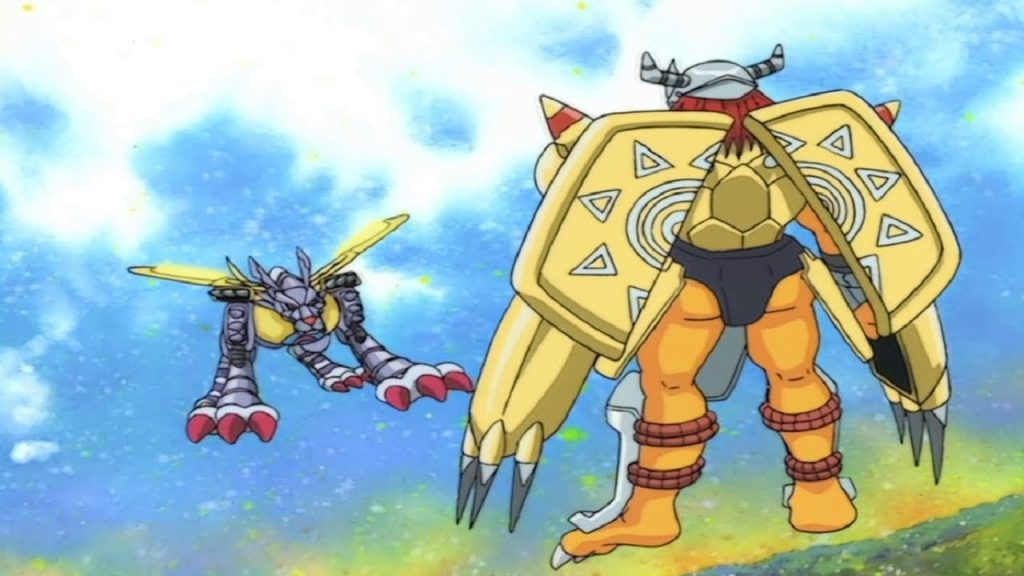 WarGreymon vs MetalGarurumon: Which Is Stronger?
