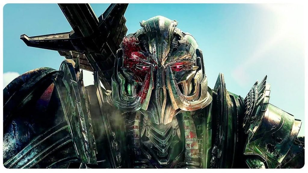 What Happened to Galvatron in Transformers: The Last Knight?