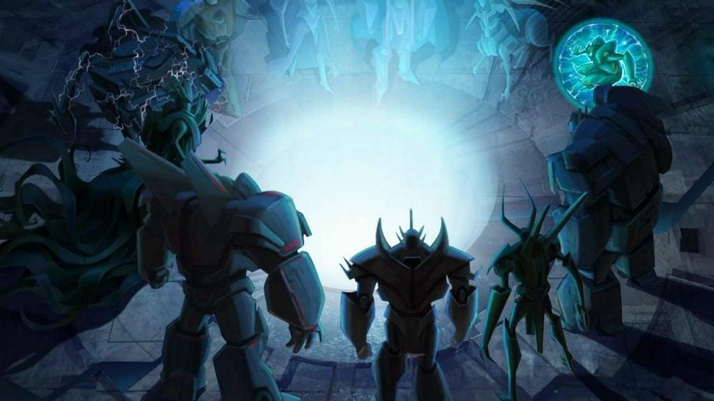 13 Primes – All Original Transformers Ranked