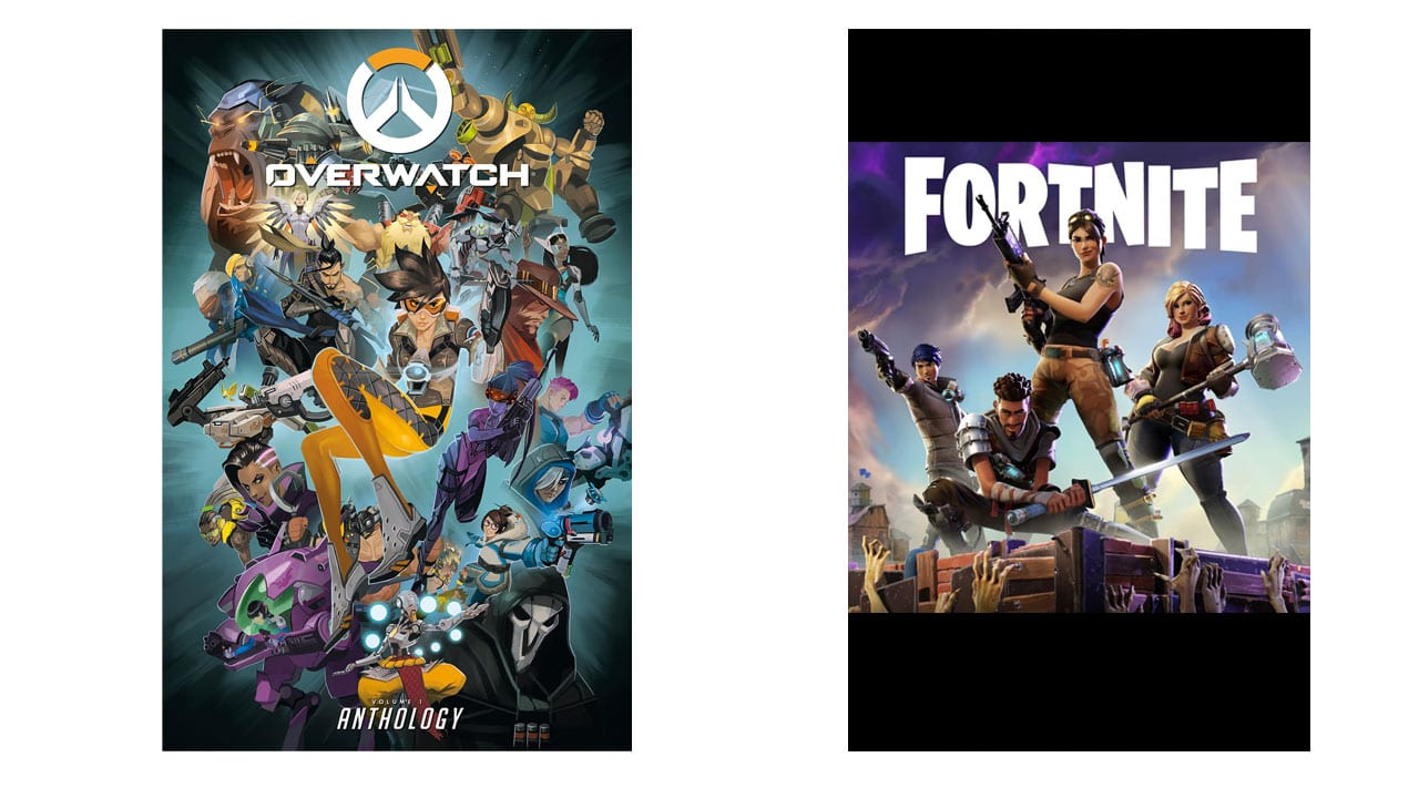Overwatch vs Fortnite: Which One Is Better?