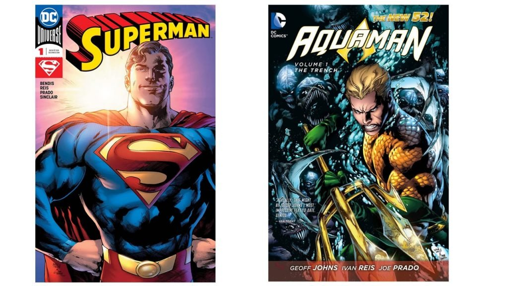 Superman Vs Aquaman: Who Would Win