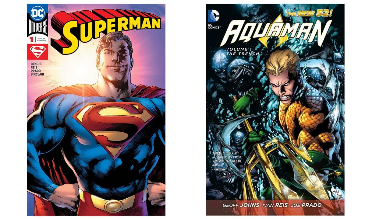 Superman Vs Aquaman: Who Would Win