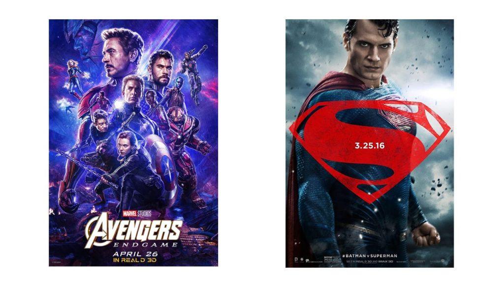 Superman Vs Avengers: Who Would Win?