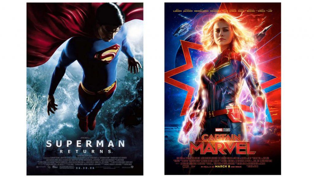 Superman Vs Captain Marvel Who Would Win