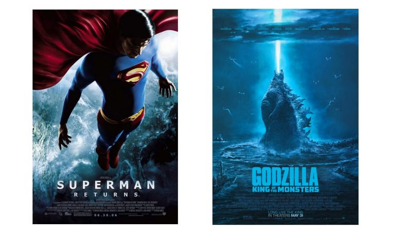 Superman vs. Godzilla: Who Would Win in a Fight?