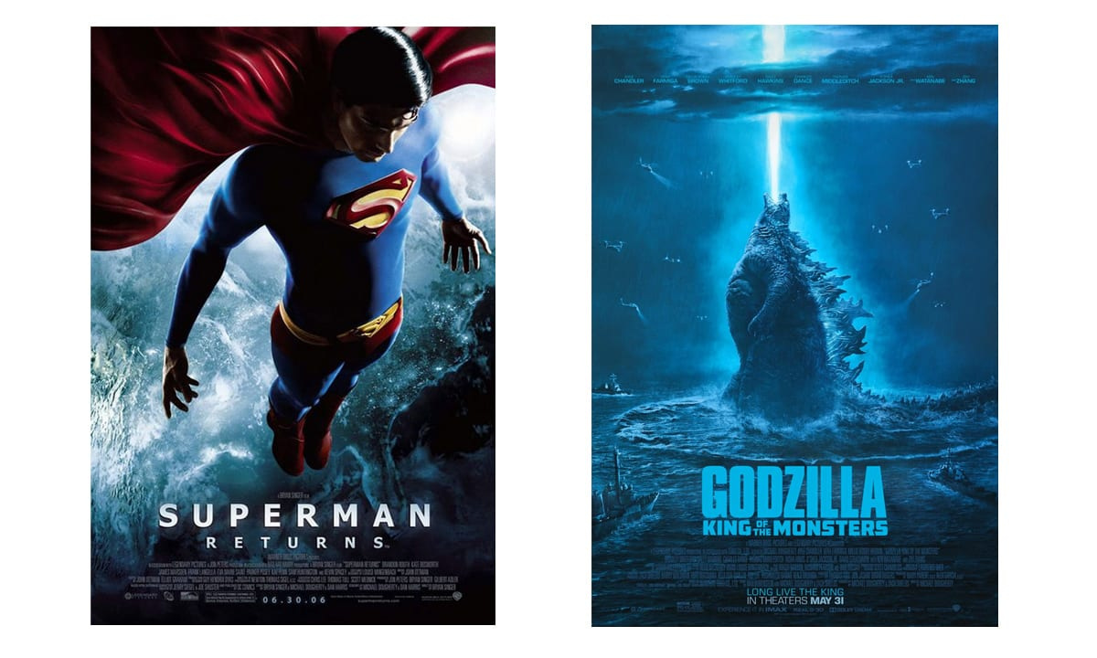 Superman vs. Godzilla: Who Would Win in a Fight
