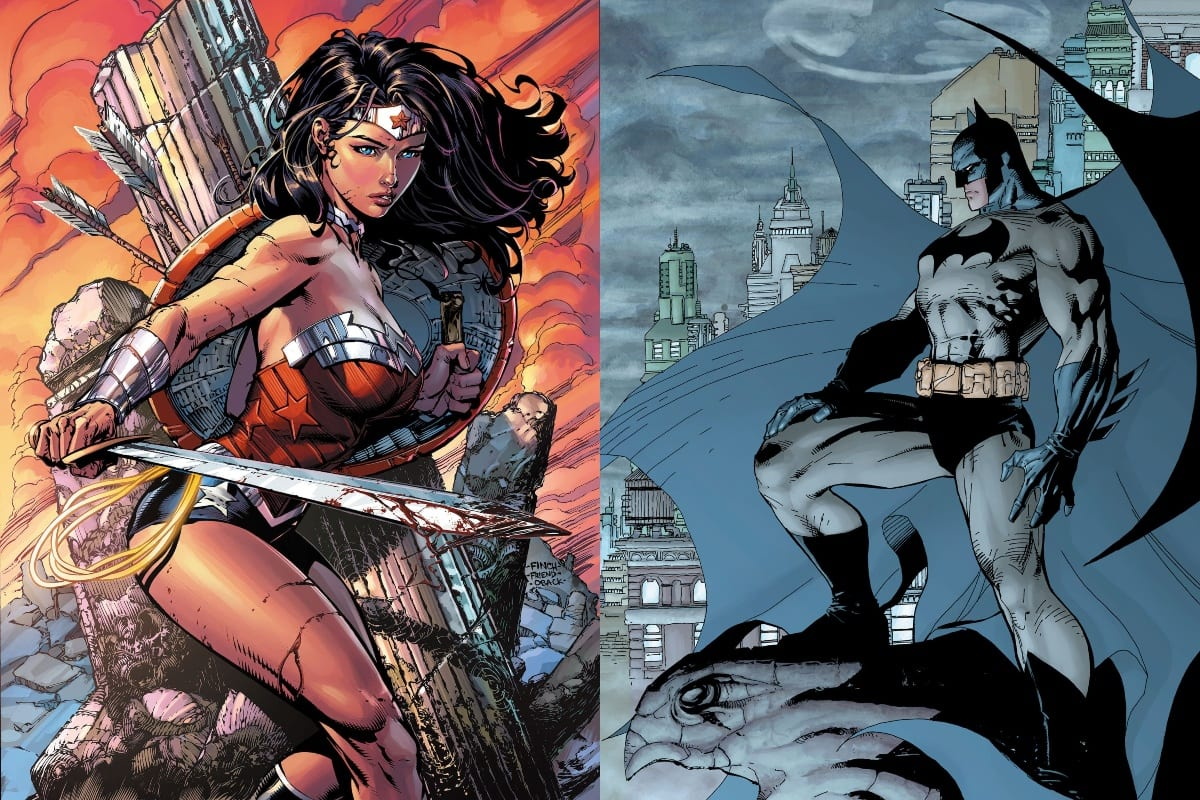 Batman vs Wonder Woman: Who Would Win?
