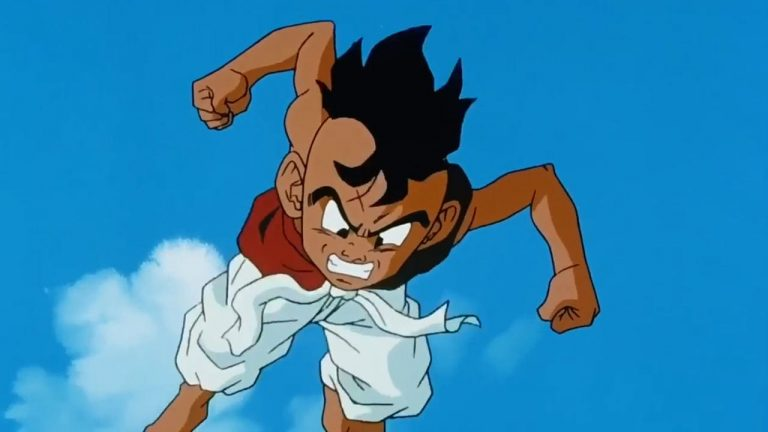 What Happened to Uub in Dragon Ball Z?