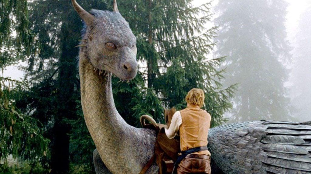 What did the Menoa Tree take from Eragon?