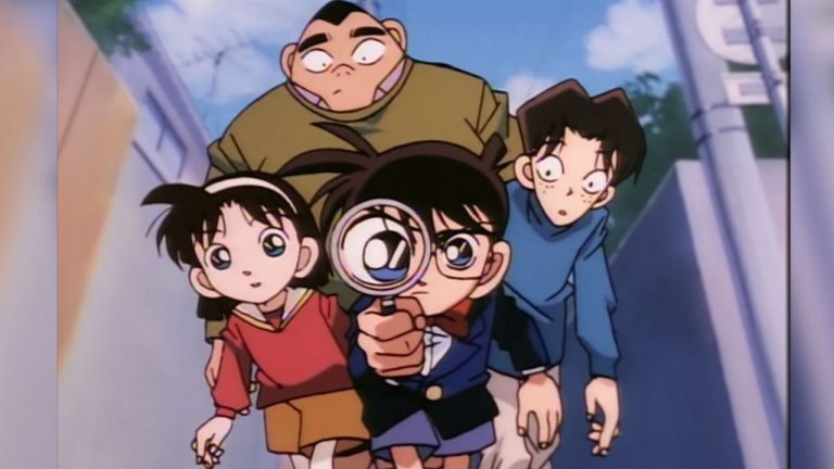 When Will Detective Conan (Case Closed) End?