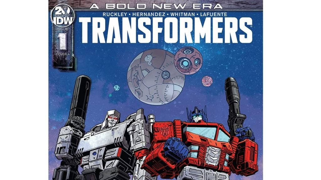 Who Created the Autobots