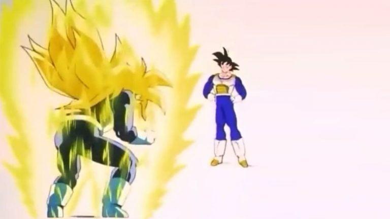 Who Is Stronger: Goten or Gohan?