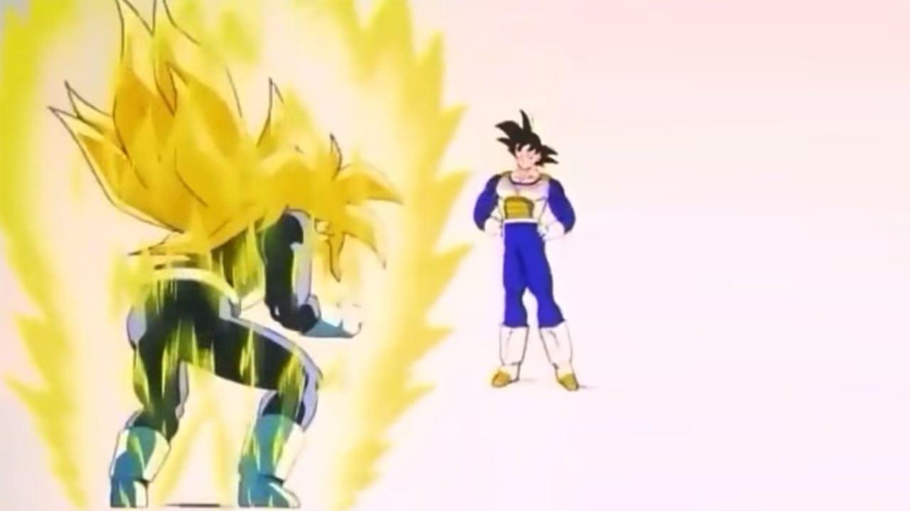 Who is Stronger Goten or Gohan?