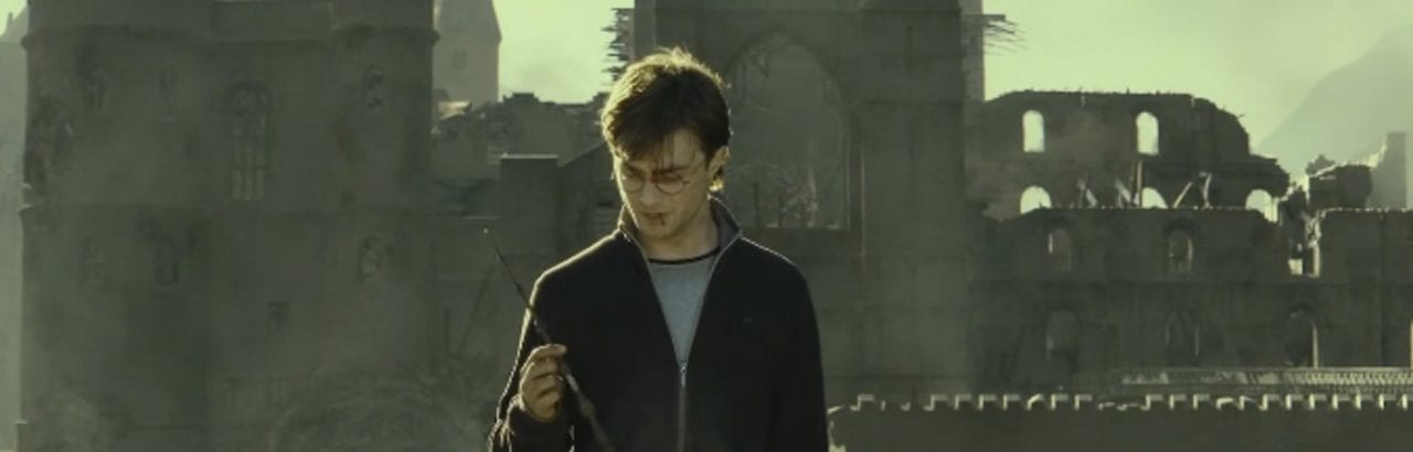 Who is the best wand duelist in Harry Potter?