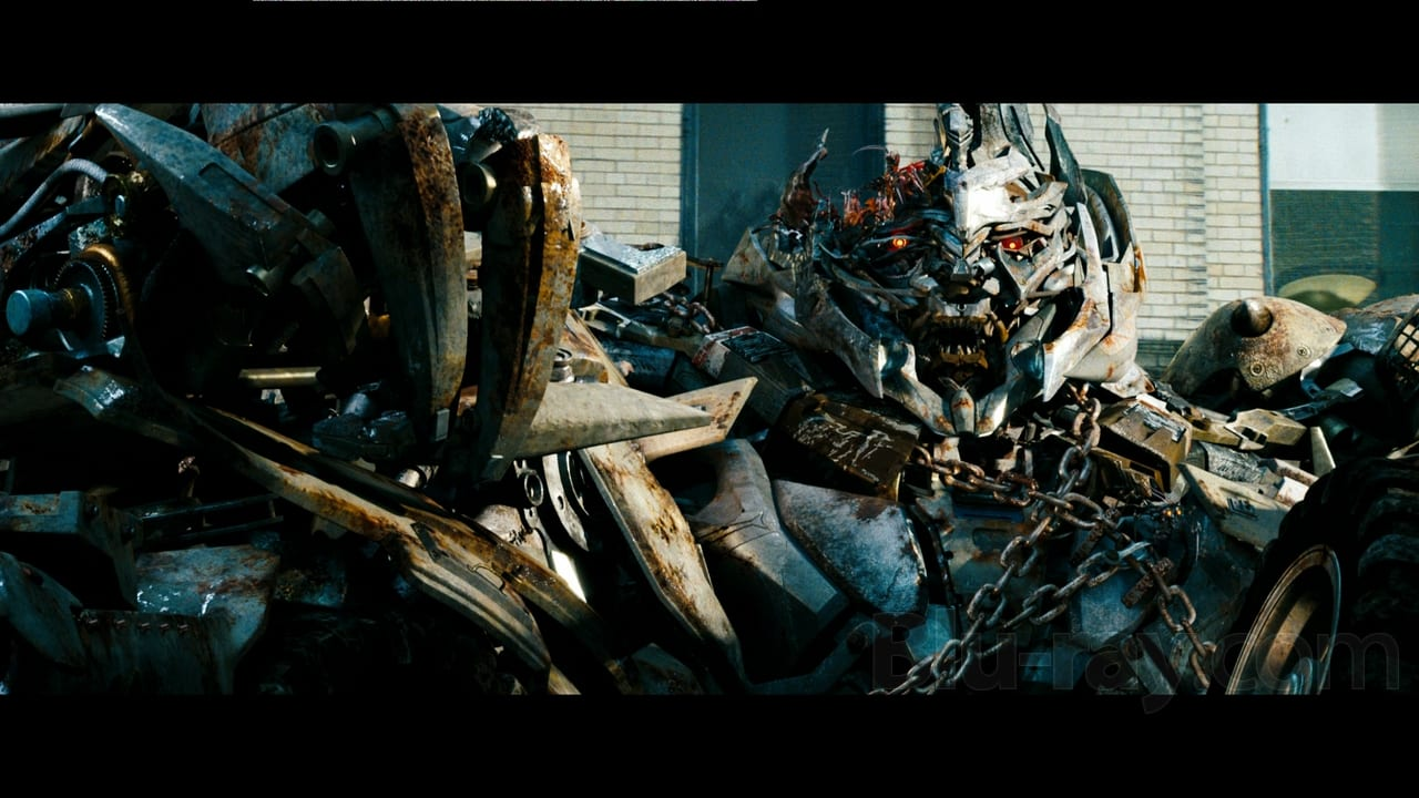 Why did Optimus Prime Kill Megatron in Transformers Dark of the Moon?