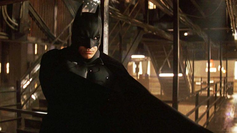 How Many Times Did Christian Bale Play Batman?