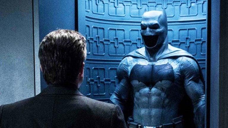 How Many Times Did Ben Affleck Play Batman?