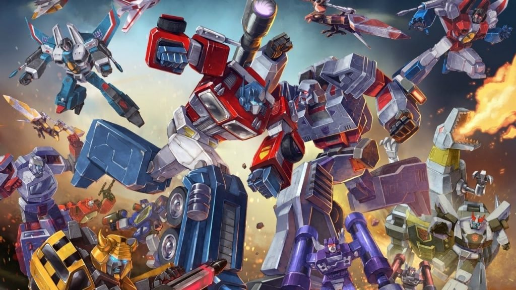 Why Do the Decepticons Hate the Autobots?