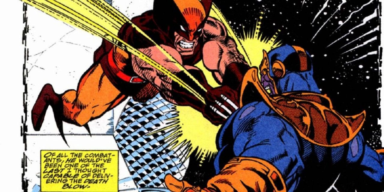 Could the X-Men Defeat Thanos?