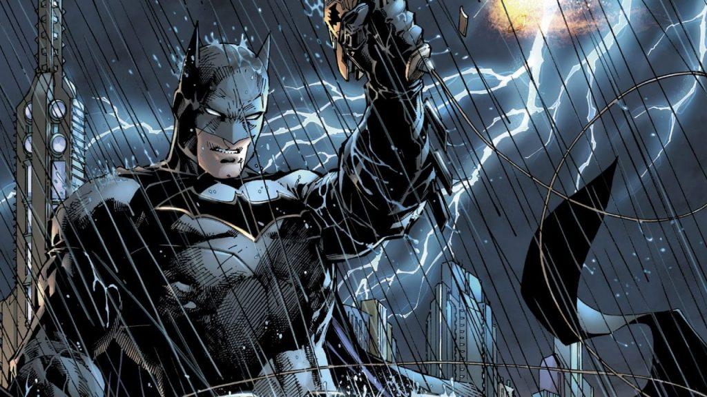 Is Batman a Superhero?