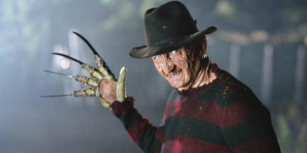 A Nightmare on Elm Street (Freddy Krueger) Films Watching Order