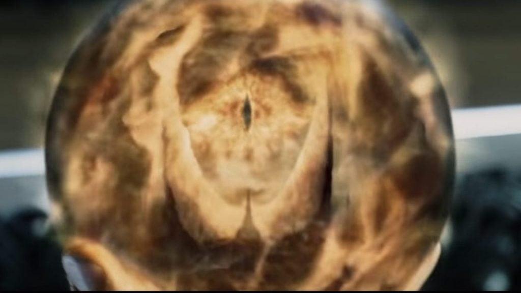 How did Sauron use the Palantir?
