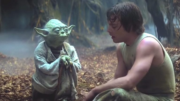 How Long Did Luke Skywalker Train With Yoda on Dagobah?
