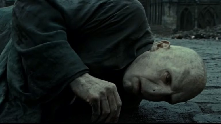 How Old Was Lord Voldemort When He Died?