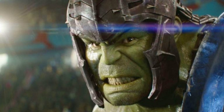 Does the MCU Hulk Have a Healing Factor?