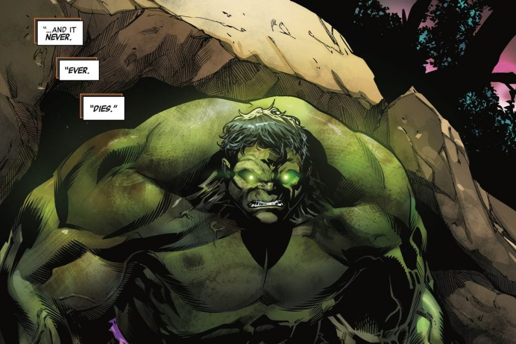 How Tall Is the Hulk? (Comic Books, Movies, TV Shows)