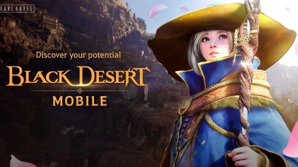 "Is Black Desert ""Pay To Win""?"