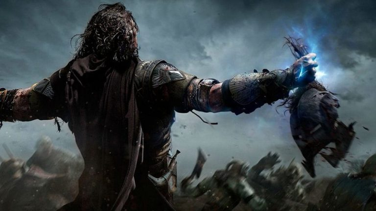 Is Talion Ever Mentioned in The Lord of the Rings?
