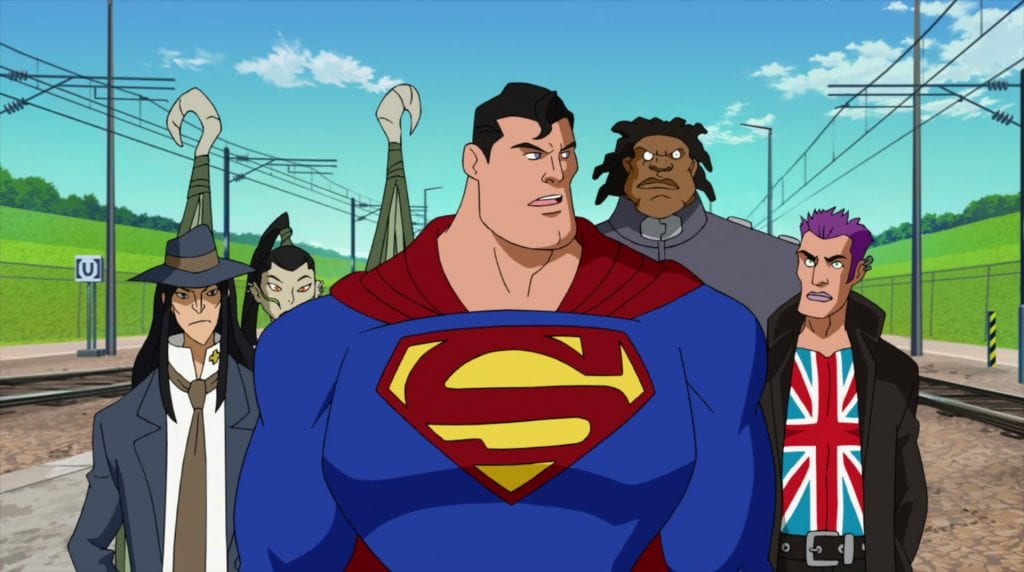 Are All Kryptonians as Powerful as Superman?