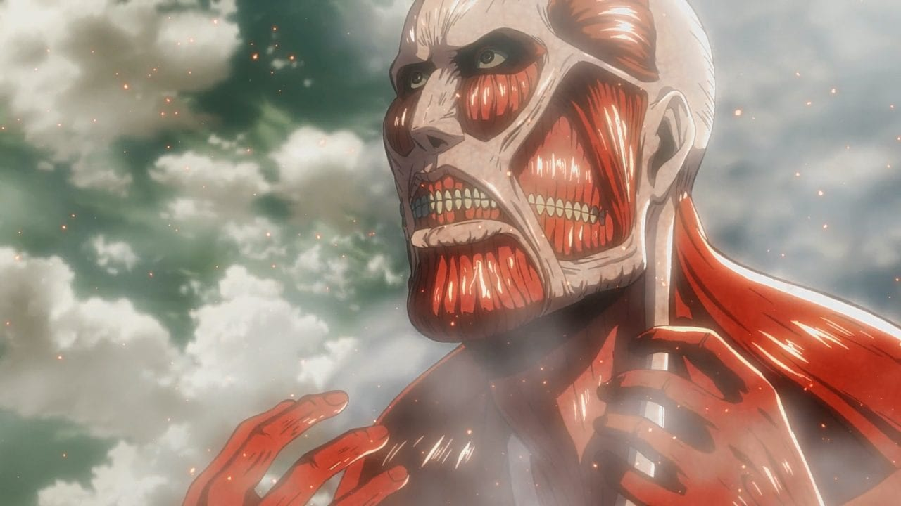Who Is the Strongest Titan in Attack on Titan? (Ranked ...