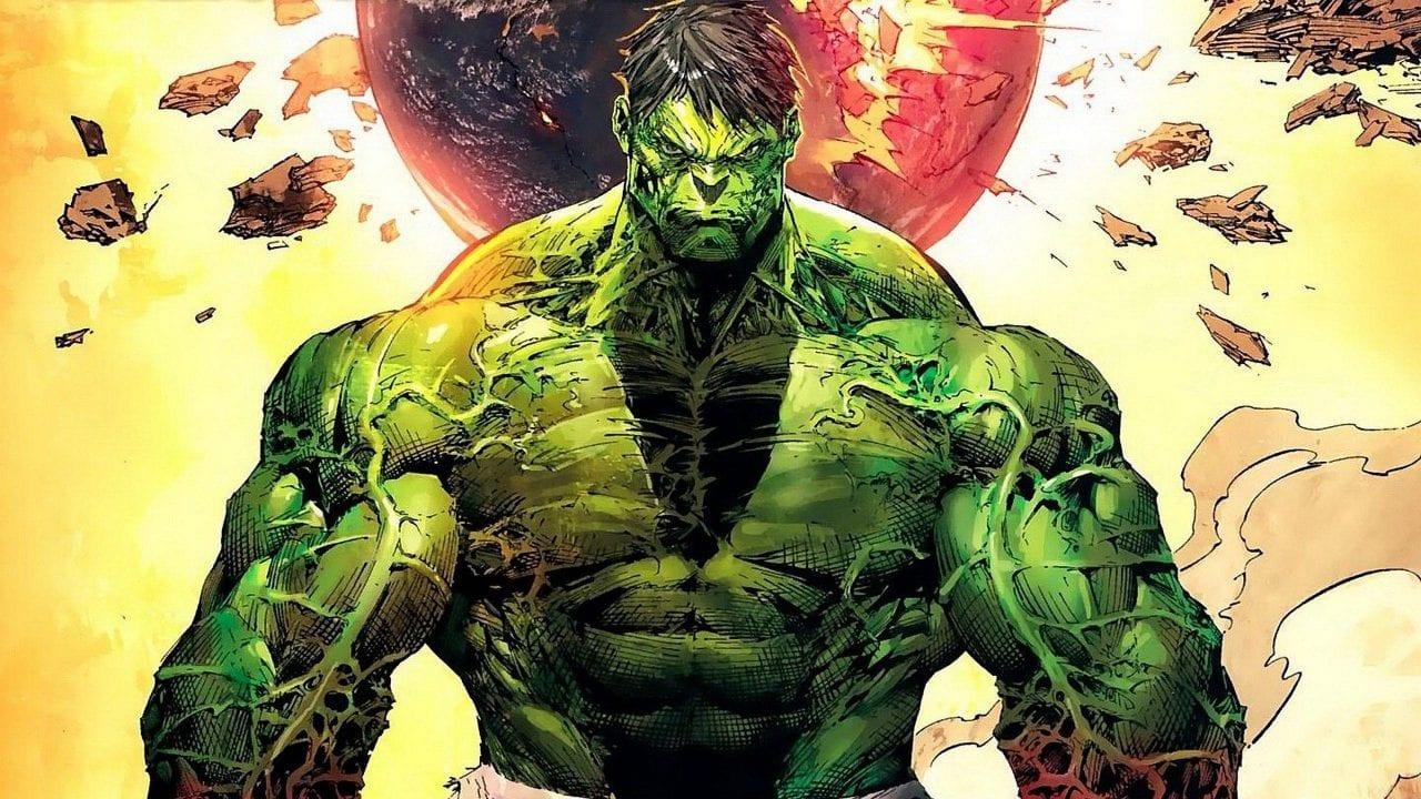 Who is World Breaker Hulk?