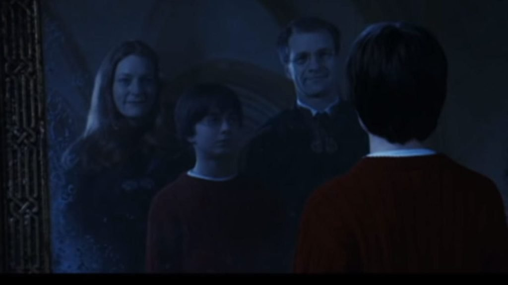 Why did Voldemort kill Harry Potter's parents?