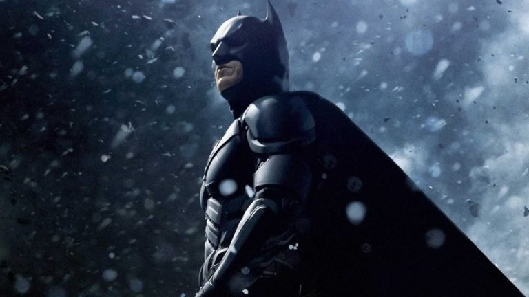 How Did Batman Survive the Bomb in The Dark Knight Rises?