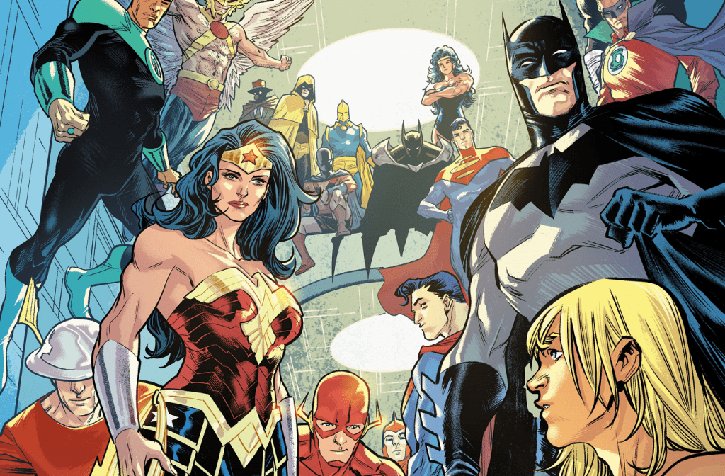 Who Is the Actual Leader of the Justice League?