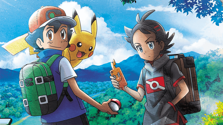 Pokémon Anime and Movies: The Complete Watching Order