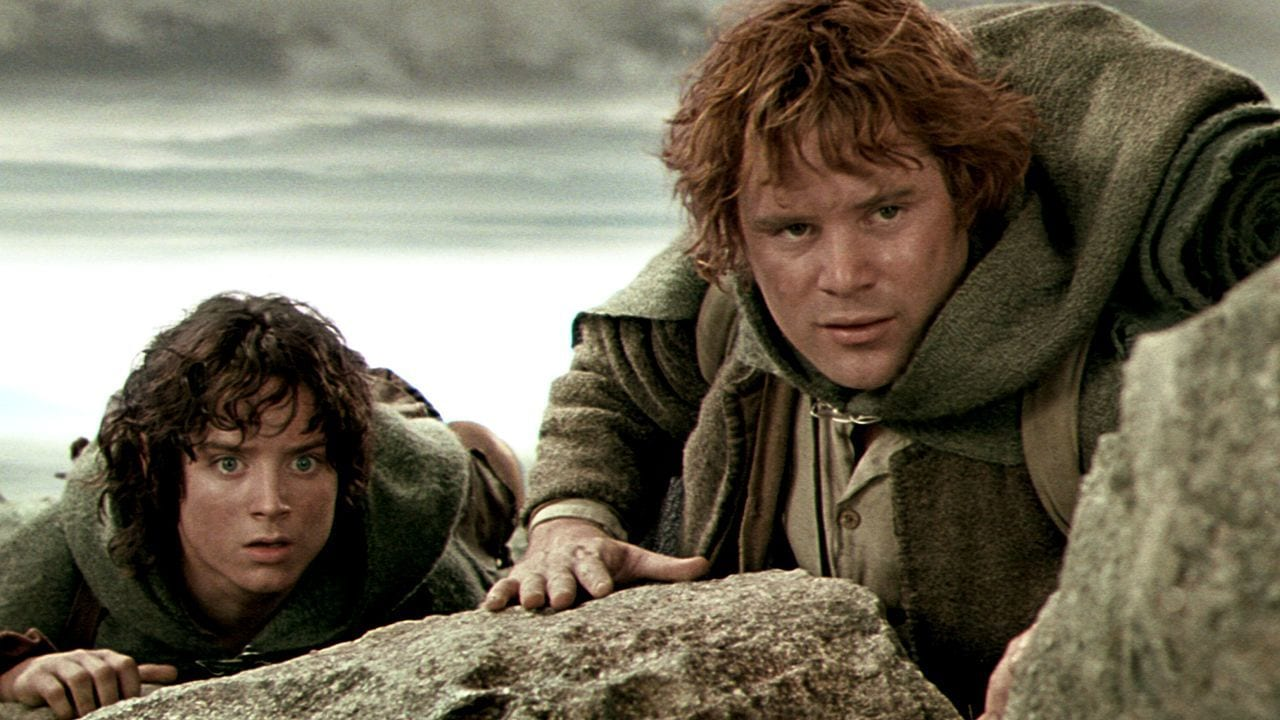 Who Is the Real Hero of The Lord of the Rings: Sam or Frodo?