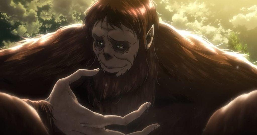 Is the Beast Titan Eren's Dad?