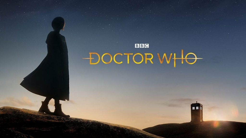 10 Reasons Why Doctor Who Is The Best Show Ever