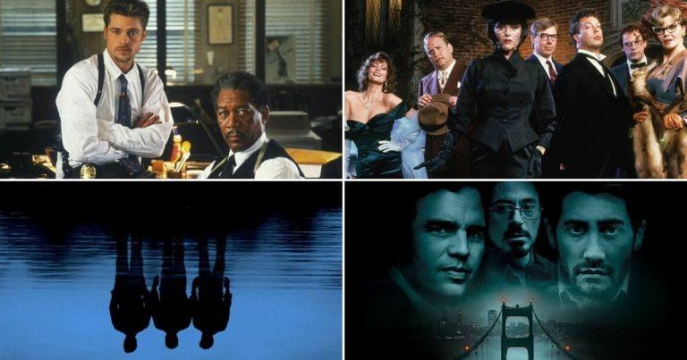 25 Best Mystery Murder Movies (Whodunit)