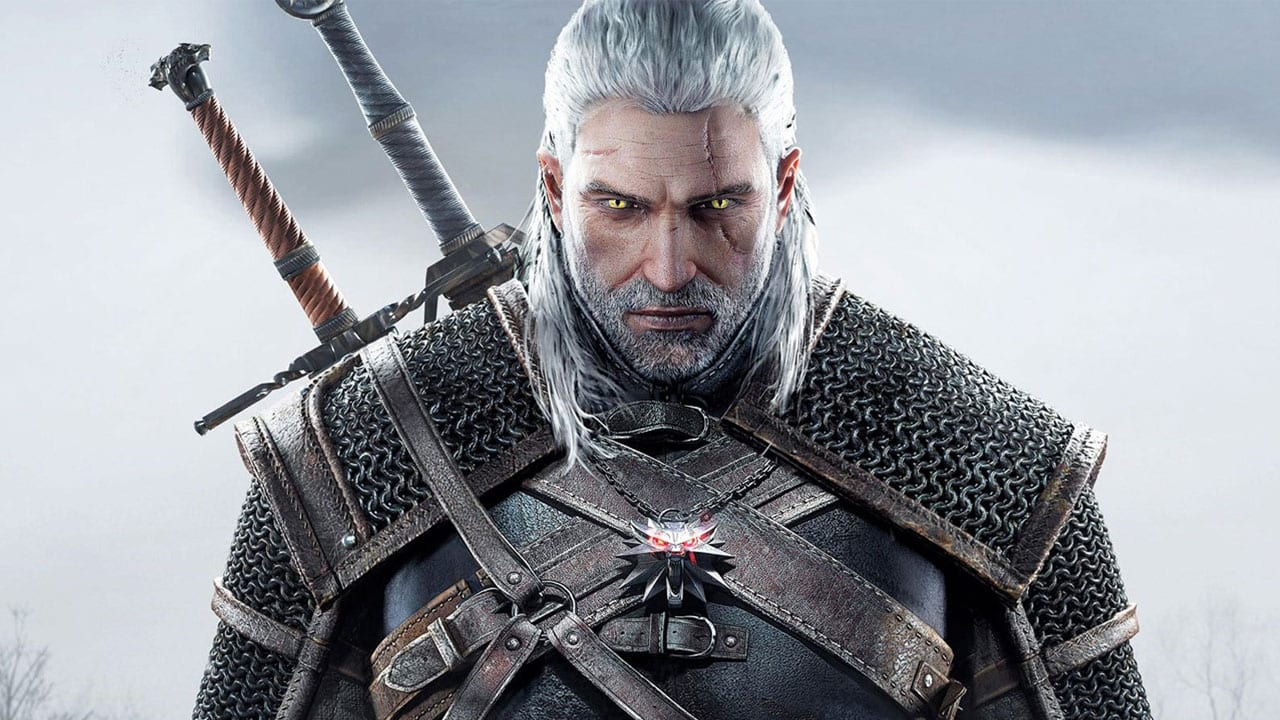 Are The Witcher Games Canon?