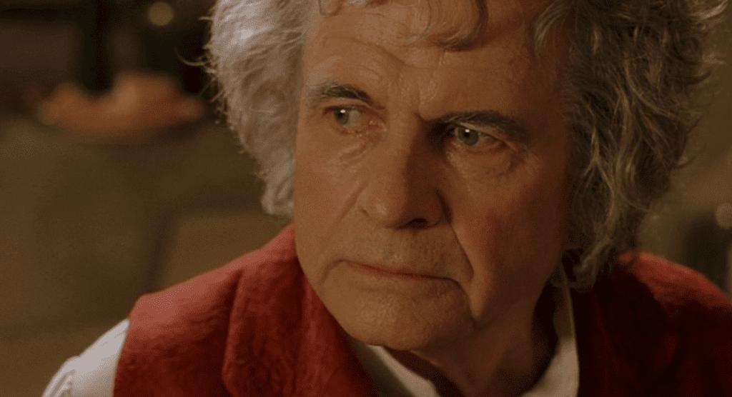 How Does Bilbo Baggins Die?