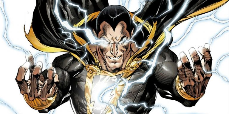 Best Black Adam Comics